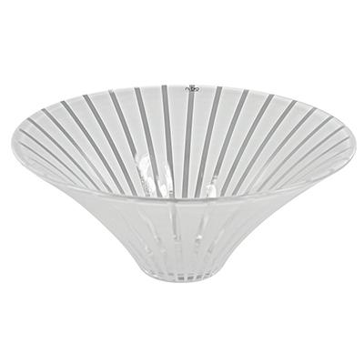 Twist skål (hvit)