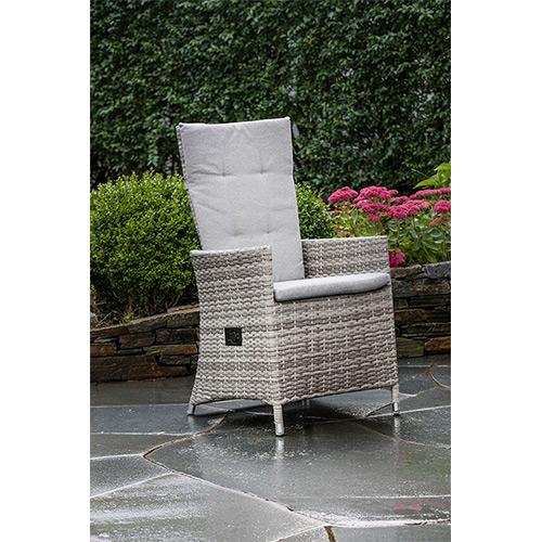 Søgne regulerbar stol