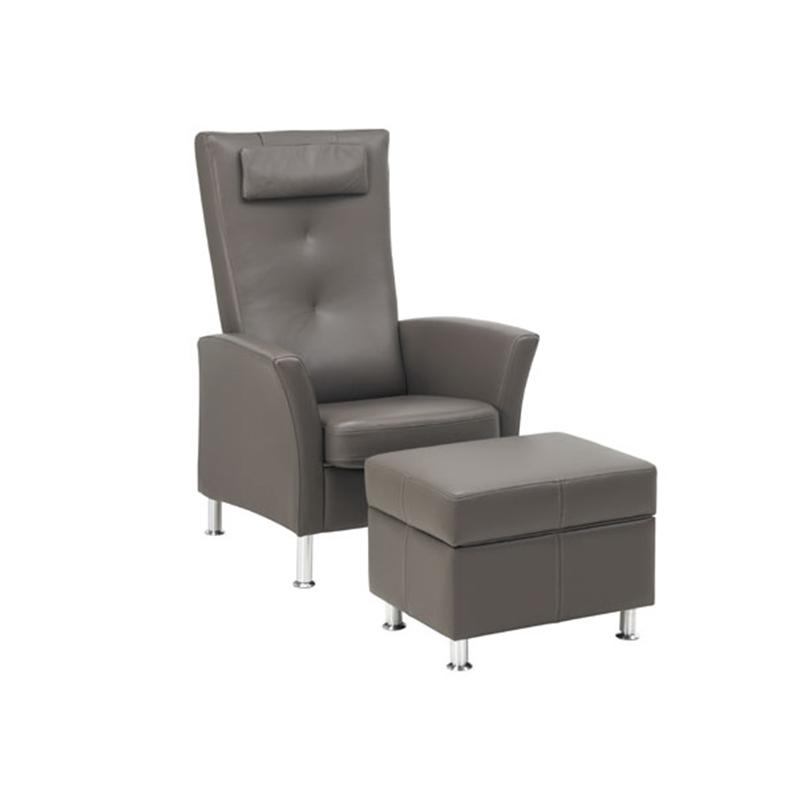 Olivia regulerbar stol