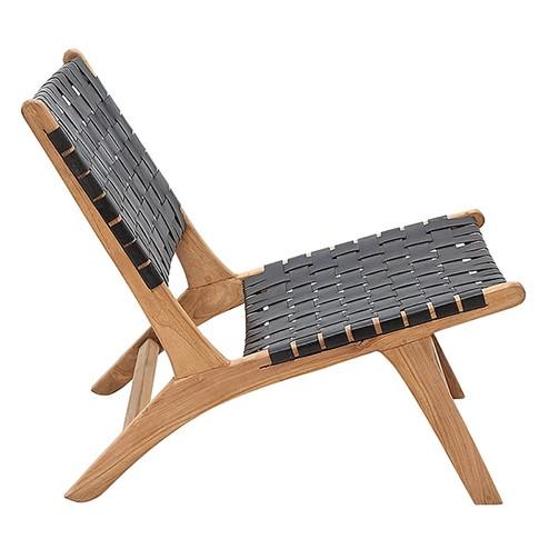 Linnea chair black