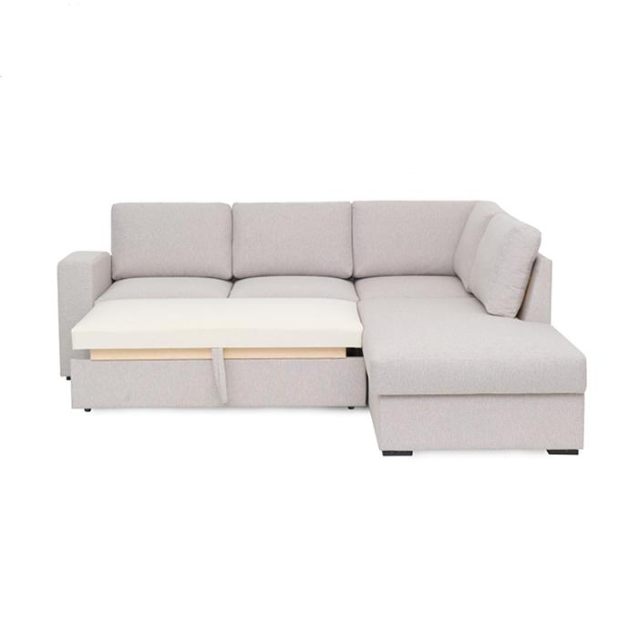 Modern sleeping sovesofa