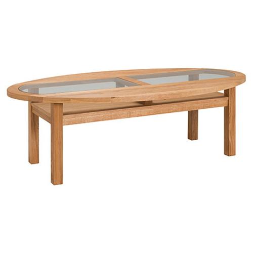 Inzel sofabord ellipse