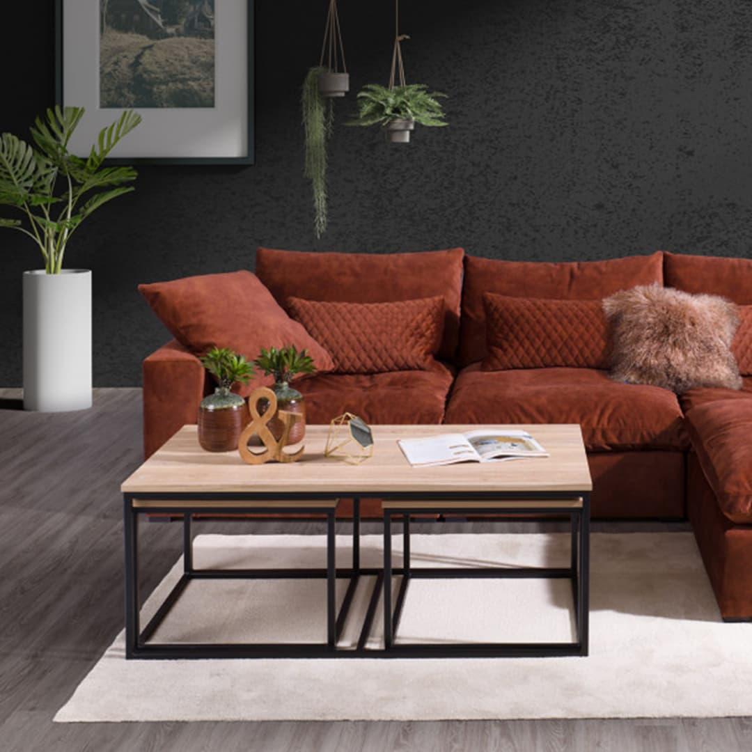 Casø Between sofabod