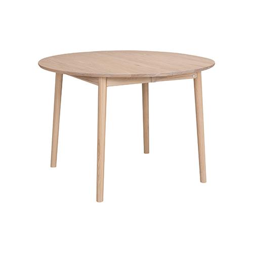 ZigZag bord rund 110 cm