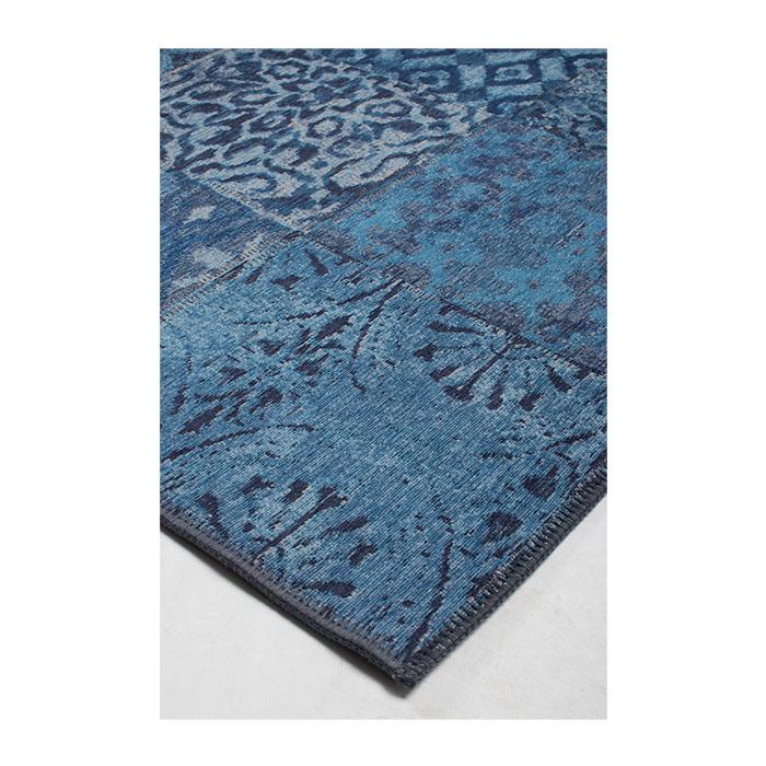 Gobelin indigo blue