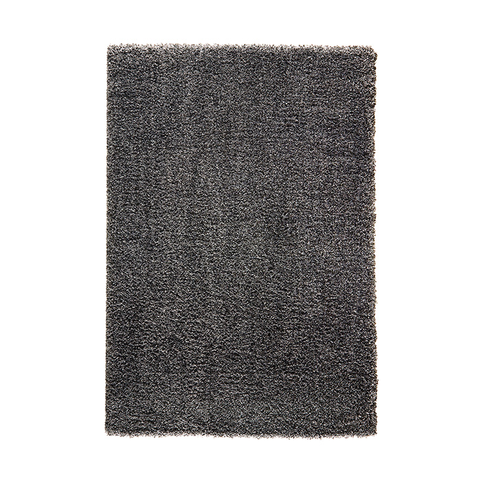 Supreme shaggy grey