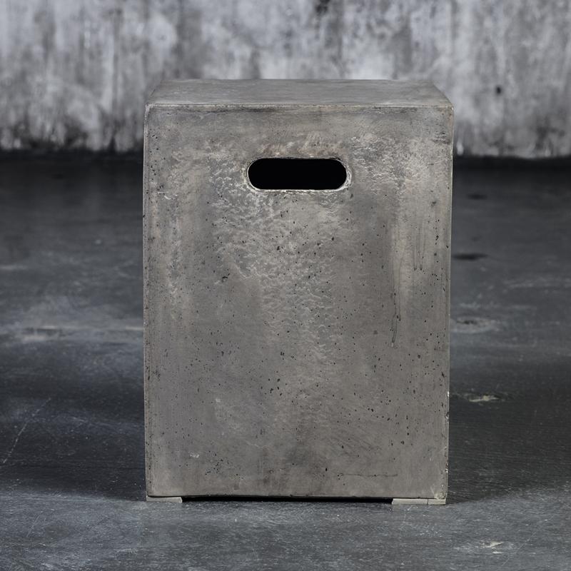 Barcelona betongkube