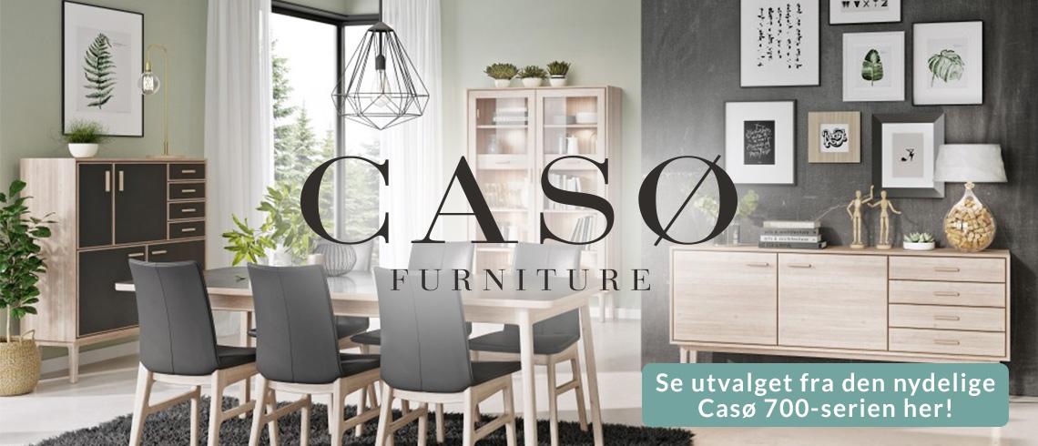 Casø 700: Elegant og tidløst esign